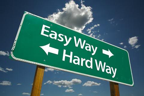 be easy to work with evolve business consultants management